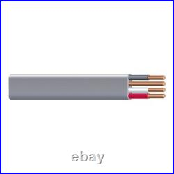 10/3 UF-B x 50' Southwire Underground Feeder Cable