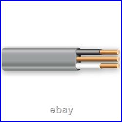 12/2 UF-B x 125' Southwire Underground Feeder Cable