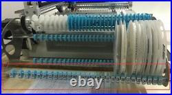 58 feeder CHMT48VB SMT Pick und Ort Maschine + Vibration feeder, SMD SMT charge