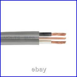 6/2 UF-B Wire With Ground Copper Underground Feeder Cable 50 Feet to 1000 Feet