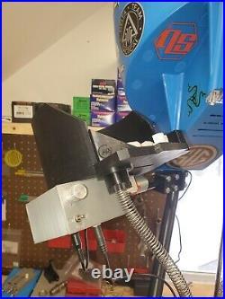 9mm Bullet Feeder Dillon 650/750 Mount