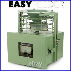 Automatic Battery Feeder on Timer Bird Deer Pheasant Duck Chicken Game Poultry