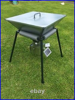 Automatic Poultry Chicken Feeder