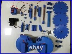 Bullet and Case Feeder Collator(COMBO) for Dillon Precision XL650/XL750