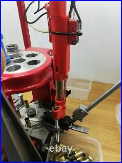 Bullet and Case Feeder Collator(COMBO) for LEE Loadmaster