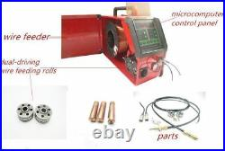 Cold Wire Feeder Feeding Machine Digital Controlled for Pulse Tig Welding New