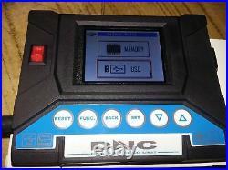 DNC-TITAN. RS 232 To USB Reader Drip Feeder