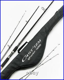 Daiwa Castizm Feeder Rod 13ft 6in NEW Feeder Fishing Rod CZF136HQ-AU