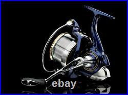 Daiwa TDR Distance Feeder 25 QD Reel Aluminum spare spool