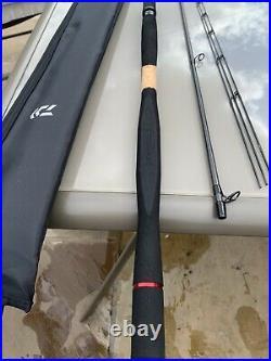 Daiwa Tournament 11ft feeder rod BU Model Brand New