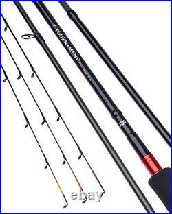 Daiwa Tournament Pro Feeder Rod All Models NEW VERSION 2019 Coarse Fishing Rod
