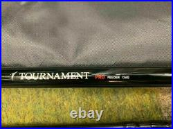 Daiwa Tournament Pro Feeder Rod Coarse Fishing 13ft 6