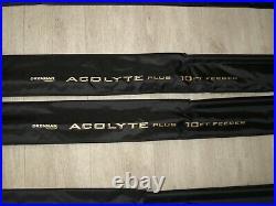 Drennan Acolyte Plus Feeder Rod Brand-New Cheap