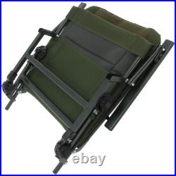 Feeder Fishing XPR Chair Accessory Arm Pack And Side Clamp Bivvy Table Coarse