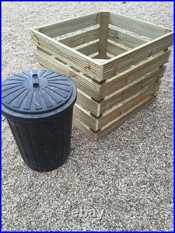 Field/paddock/yard/starvation paddock Hay/forage feeder