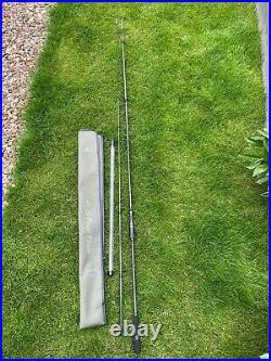 Free Spirit Hi S Power abv handle feeder rod