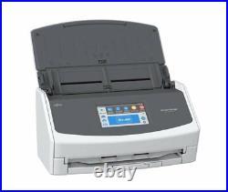 Fujitsu ScanSnap IX1500 Automatic Document Feeder Wireless A4 Scanner