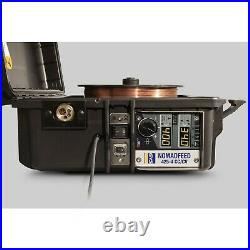 GYS Separate wire feeder NOMADFEED 425-4 CC/CV MIG Suitcase