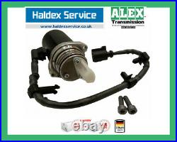 Genuine Skoda, VW Audi Haldex AWD feeder pump oil 2 gen