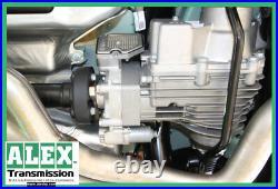 Genuine VW Audi Skoda Haldex AWD feeder pump rear axle coupling 4gen