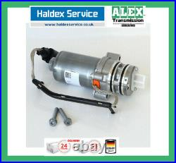 Genuine VW Audi Skoda Haldex AWD feeder pump rear axle coupling 5 generation