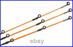 Greys 8ft'1 Toreon Tactical Quivertip Feeder Stillwater River Coarse Fishing Rod