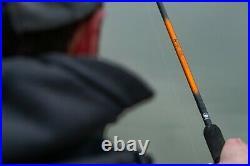 Guru N-Gauge Power Feeder Rod 2pc NEW Coarse Fishing Feeder Rods