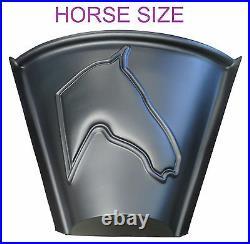 Hay Feeder (large) Horse Corner Feeder Stable Bar Feeder/manger Equestrian