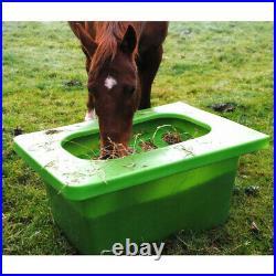 Hay Graze Feeder Horse Hay Slow Feeder Standard Grill