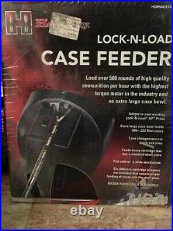 Hornady Lock-N-Load Case Feeder 095300