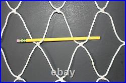 Horse Hay Round Bale Net Feeder 4 Save $$ Eliminates Waste Fits 6' x 6' Bales