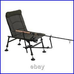 KODEX Mobile Feeder Chair Package Carp Fishing