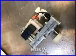 Keystoker Coal Stove koker Feeder Motor SKU K1000