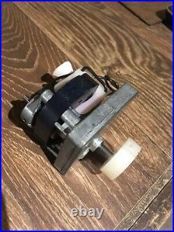 Keystoker MK-Small Coal Stove Gear Motor Feeder (OEM NEW)