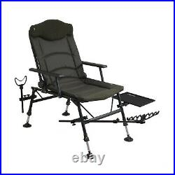 Kodex Big-Relaxer Full Package Chair & Accessories Feeder fishing Carp