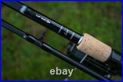 Korum Barbel Rods x 2 NEW Version 1.75lb 2lb 2.5lb Quiver Pair