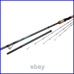 MIDDY 5G Distance Feeder Rod 25-80g 8'/11'7/12'7 4pc RRP £119.95