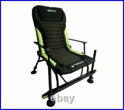 Maver MV-R Feeder Chair NEW Coarse Fishing Feeder Accessory Chair L1020