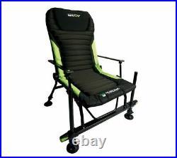 Maver MV-R L1020 Feeder Chair Match Coarse Fishing Camping Accessory