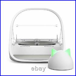 Microchip Pet Feeder Connect Sure Petcare Surefeed Selective Feeder For Mu