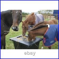 Parallax Hay Saver / Horse Hay Slow Feeder Standard Grill Version