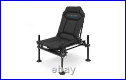 Preston Innovations Inception Feeder Chair Brand New Free Delivery