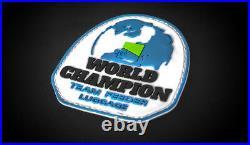 Preston Innovations World Champion Team Feeder 4 Rod Holdall Brand New 2018