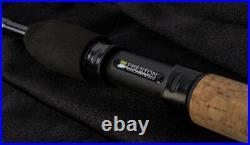 Preston Supera Carbonactive 10ft Feeder Rod NEW Coarse Fishing Quiver Tip Rod
