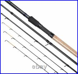Shimano Match Aero X5 Distance Heavy Power Feeder Rod 13ft Or 14ft NEW