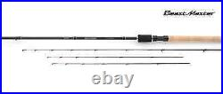Shimano NEW Beastmaster Commercial Feeder Multi 9-11' Rod BMCX911CFDR