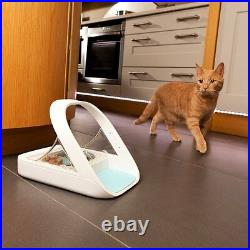 SureFlap Surefeed Microchip Pet Feeder Microchip or Collar Tag MPF001