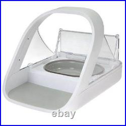 Surefeed Microchip Pet Feeder for Cats and small dogs