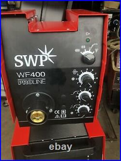 Swp Proline Mig 311 Separate Wire Feeder. Single Phase