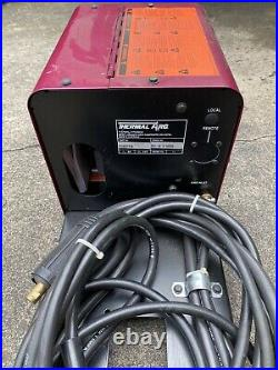 Thermal Arc, 4 Wheel Drive mig Wire Feeder, Brand New Never Used